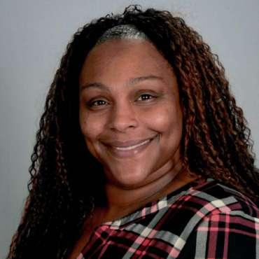 April Slater