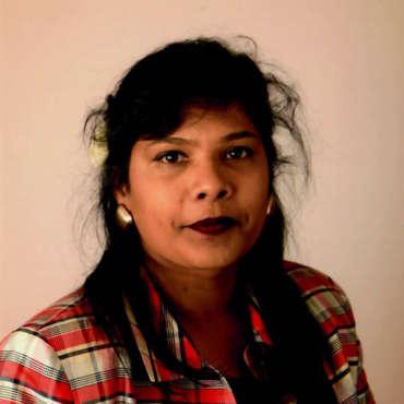 Madai Montes